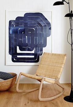 Los cuadros visten las paredes, aportan personalidad y proporcionan un recurso destacado entre los diferentes elementos de la decoración. Son útiles para reforzar el estilo decorativo y ayudan a crear efectos visuales.