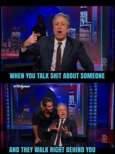 Seth Rollins on the daily show with Jon Stewart Oh jeeze LOL Funny Wrestling, Wwe Funny, Watch Wrestling, Funny Marvel Memes, Wrestling Divas, Funny Laugh, Seth Freakin Rollins, Seth Rollins, My Future Job