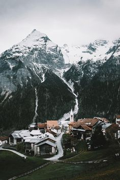 Latsch, Switzerland