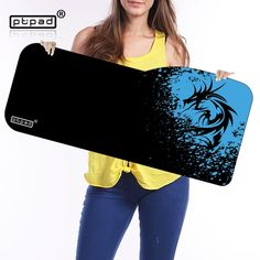 """HOT PRICES FROM ALI - Buy """"pbpad Large mouse pad speed Keyboard Mat mousepad Gaming mouse pad Desk Mat for game player Desktop PC Computer Laptop"""" from category """"Computer & Office"""" for only USD. Pc Computer, Laptop Computers, Anime Mouse Pads, Office Games, Desk Mat, Usb Hub, Laptop Accessories, Desktop, Color Show"""