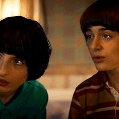 mike x will Finn Stranger Things, Stranger Things Have Happened, Smile Gif, Her Smile, Best Shows On Netflix, Will Byers, Best Shows Ever, Best Tv, Cool Places To Visit