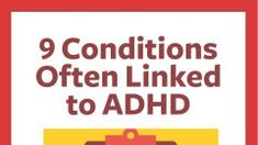 Is ADHD a mental disorder? No, but people with mood disorders, anxiety, and bipolar disorder may exhibit symptoms that look a lot like ADHD. Avoid a misdiagnosis by studying these 10 related (and commonly confused) conditions. Oppositional Defiant Disorder Symptoms, Anxiety Disorder Symptoms, Anxiety Attacks Symptoms, Adhd Symptoms, Bipolar Disorder, Adhd And Autism, Adhd Kids, Conduct Disorder, Adhd Medication