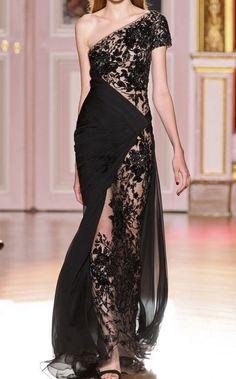 (111) Vintage Rose Brocante little black dress by jum jum