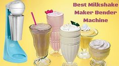 Reviews Of #TopMilkshakeMaker/Blender Machine http://www.bestoninternet.com/home-kitchen/dining/milkshake-maker-blender-machine/ Milkshakes are combination many ingredients like milk, ice-cream, dry-fruits. With the help of #MilkshakeMixer, you can easily make any shakes. You can check comparison and reviews of #BestMilkshakeBlender here. so you can buy easily one of them.
