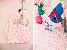 bird wedding ideas | VIA #WEDDINGPINS.NET