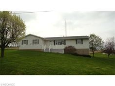 7126 State Route 93 NW, Dundee, OH 44624 is For Sale - HotPads