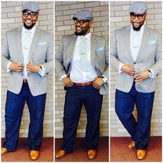 nice If You Look Good….You'll Feel Good.That's the magical thing ab... by http://www.danafashiontrends.us/big-men-fashion/if-you-look-good-youll-feel-good-thats-the-magical-thing-ab/
