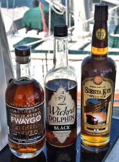 Bahama Bob's Rumstyles: Something the United States Should Consider