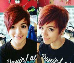 15 Estilos Bonito cabelo para o cabelo curto - http://bompenteados.com/2016/08/20/15-estilos-bonito-cabelo-para-o-cabelo-curto.html