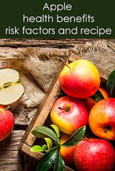 Packed with #vitamins, #antioxidants and #fibre, #apples are one of our favourite #healthy_fruits. Discover what else makes apples so good for you. Healthy Fruits, Healthy Life, Healthy Living, Intense Cardio Workout, Best Fat Burning Workout, Apple Health Benefits, Ways To Burn Fat, Bone Health, Good Fats