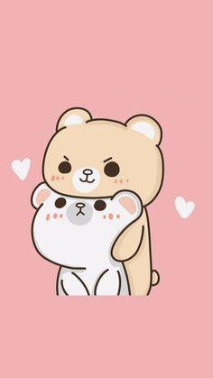 Drawing animals cute kawaii anime art Ideas for 2019 Kitty Wallpaper, Wallpaper Hp, Cute Wallpaper For Phone, Kawaii Wallpaper, Tumblr Wallpaper, Cute Couple Wallpaper, Simple Wallpapers, Moving Wallpapers, Cute Cartoon Wallpapers