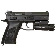 CZ-USA CZ P-07 Duty Handgun w/ Tactical Light - Gander Mountain