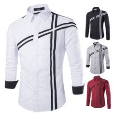 The Crossroads Dress Shirt