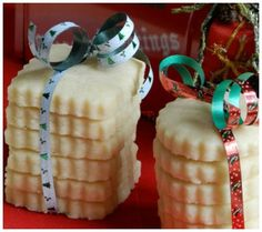 24 Amazing Christmas Cookie Recipes   Disney Baby