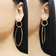 Fashion Bridal Clip On Earring Non Pierced Earrings For Women No Ear Hole Pageant Wedding Jewelry & Accessories