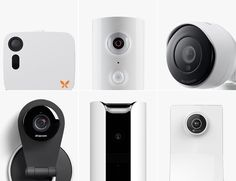THE BEST DIGITAL GUARD DOGS OF 2015 Surveilling the New Generation of Smart Cameras- By NICK MILANES  2.11.15