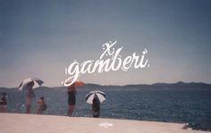 I Garzoni • Gamberi