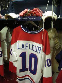 Guy Lafleur - Canadiens de Montréal Go Habs Go !! Montreal Canadiens e6562cc7f