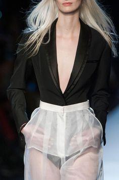 Jean Paul Gaultier - Haute Couture - Spring 2015