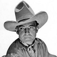 Buck Roberts  (Buck Jones)