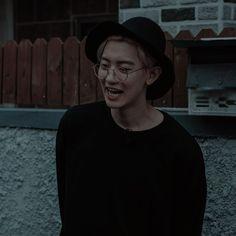 #Chanyeol #EXO #bf