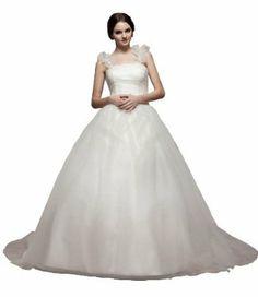 herafa Princess Long Dress Ruched w35764