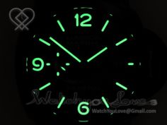 Superlumed dial and hands (lumed with genuine Super-LumiNova); Flush Cannon Pinion