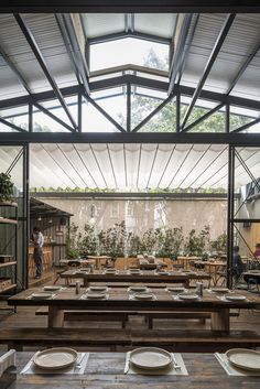 Latest entries: Campobaja (Mexico City, Mexico), The Americas Restaurant
