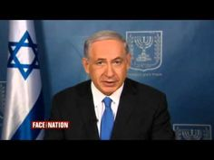 Psalm 83 : Prime Minister Benjamin Netanyahu discusses Operation Protective Edge (Jul 13, 2014)