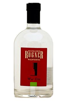 Rogner W 4 # Gin of the World # Austria#