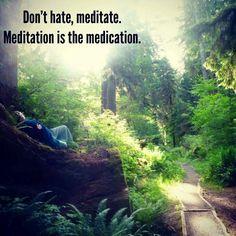 #meditation #vivamyyoga