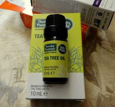 Tea Tree Oil, Random, Tee Tree Oil, Casual