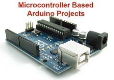 Latest Simple Arduino Projects for Beginners in Electronics Arduino is a open source electronic device without hardware. Simple arduino projects for beginners in this field i.e solar street lights,home automation etc Arduino Based Projects, Simple Arduino Projects, Easy Projects, Home Projects, Home Automation System, Smart Home Automation, Solar Street Light, Street Lights, Wireless Security