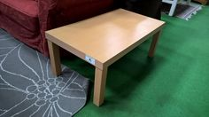 10150.1 TABLE BASSE MODERNE A 15€