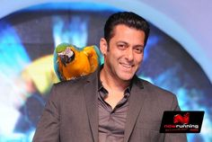 Salman Khan At The Launch of Big Boss Season 6. More pictures at http://www.nowrunning.com/event/bollywood/salman-khan-at-the-launchoof-big-boss-season-6/56785/gallery.htm