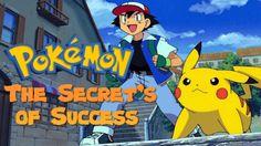Secret to Pokemons Success