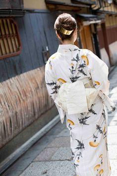 アーバンリサーチ ロッソから浴衣がバリエーション豊富に登場 - こだわりの別注モデルも 写真3