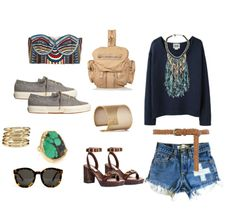Coachella Packing Lists: If You're Down With The Preppy Boho Vibe
