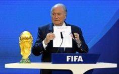 Qatar 2022: 1200 Gli Operai Morti Fin'Ora Per i Mondiali. FIFA Accusata Di Corruzione #fifa #qatar #mondiali #morti #2022
