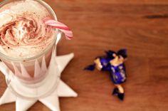 Hot Chocolate <3 Homemade Christmas, Hot Chocolate, Tableware, Crockpot Hot Chocolate, Dinnerware, Tablewares, Place Settings, Hot Fudge
