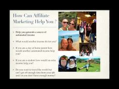 What is Affiliate Marketing and How Can It Help You?