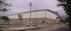 Centro de Distribución Inversiones Pinamar - Reforma del centro. Año de construcción: 2005 Ciudad: Envigado, Antioquia, Colombia. Cliente: Inversiones Pinamar S.A