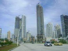 Travel With MWT The Wolf: World Famous Streets Avenida Balboa Panama City Pa...