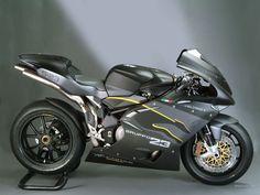MV agusta F4 Bikes   Super & Heavy Bikes