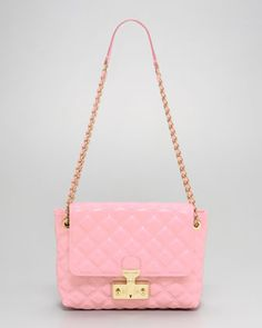 Baroque Single Bag, Large by Marc Jacobs at Neiman Marcus.