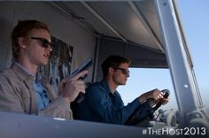 The Host' stills - The Host: Movie Photo (33248447) - Fanpop