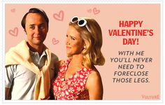 See Our Mad Men Valentine's Day Card Recaps -- Vulture