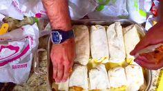 This Taco Bell Lasagna Will Haunt Your Dreams & Life