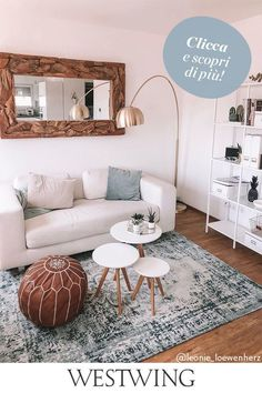 Living Room Designs, Sweet Home, Interior Design, Mirror, Relax, Table, Dream Homes, Furniture, Room Ideas