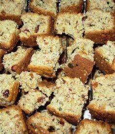 Fun Easy Recipes, My Recipes, Baking Recipes, Bread Recipes, Recipies, South African Dishes, South African Recipes, Rusk Recipe, Kos